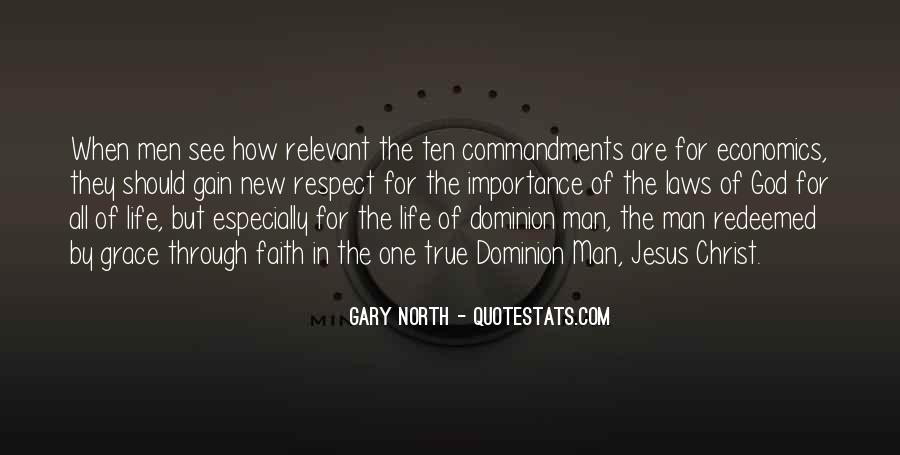 Gary North Quotes #747276