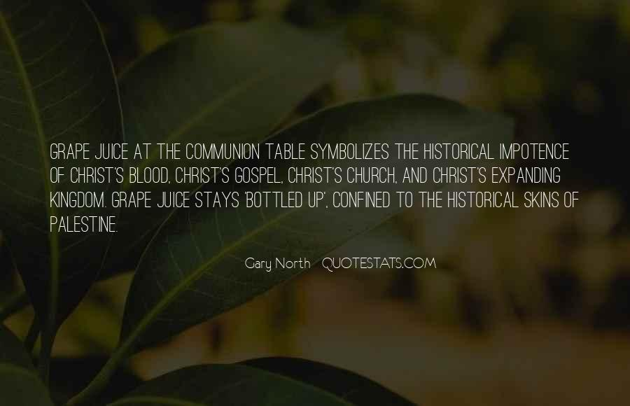 Gary North Quotes #991054