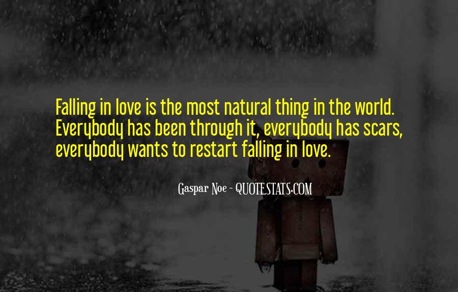 Gaspar Noe Quotes #1093234
