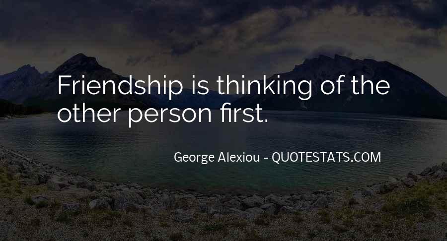George Alexiou Quotes #1346690
