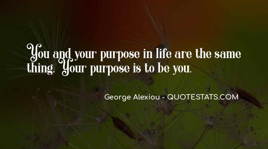 George Alexiou Quotes #1491506