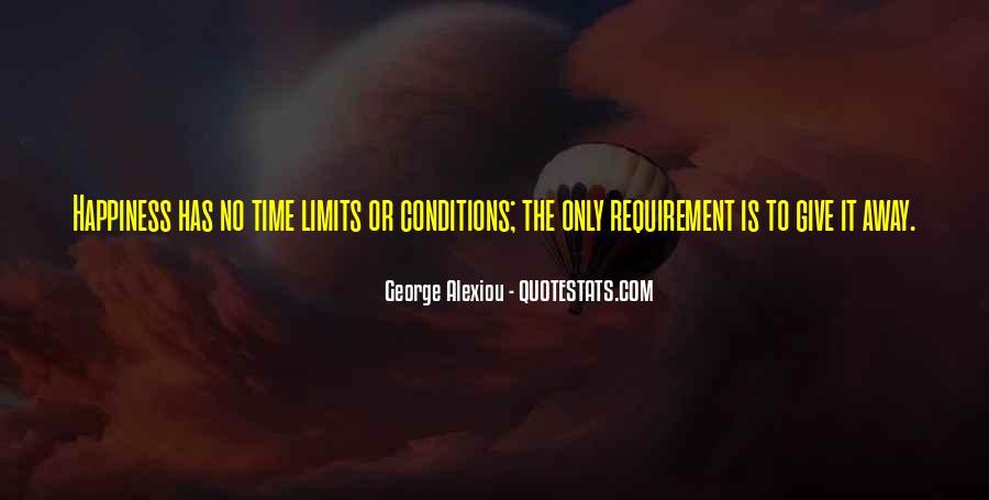 George Alexiou Quotes #1588343