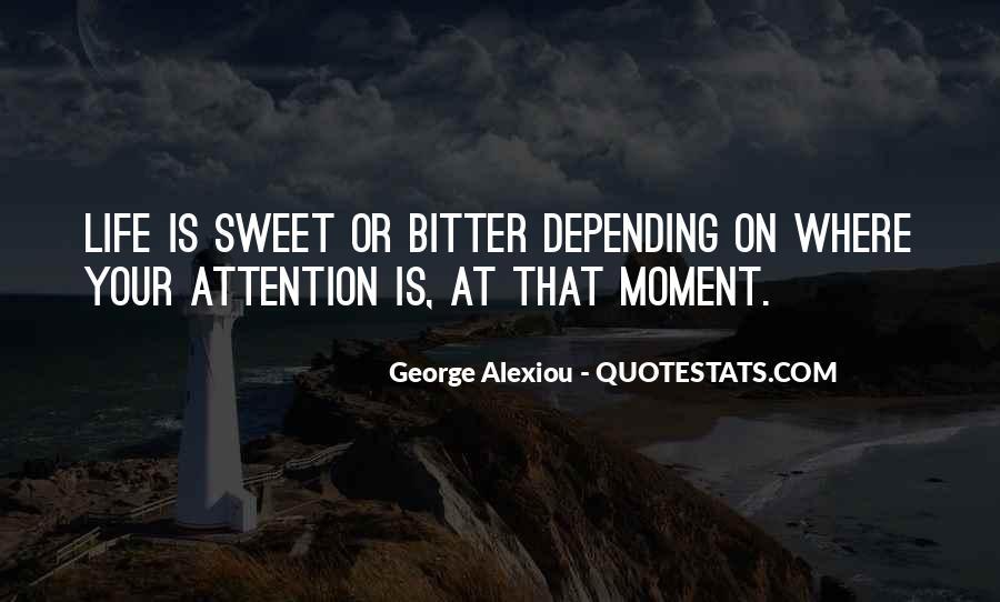 George Alexiou Quotes #1616142