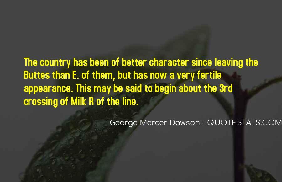George Dawson Quotes #1095408