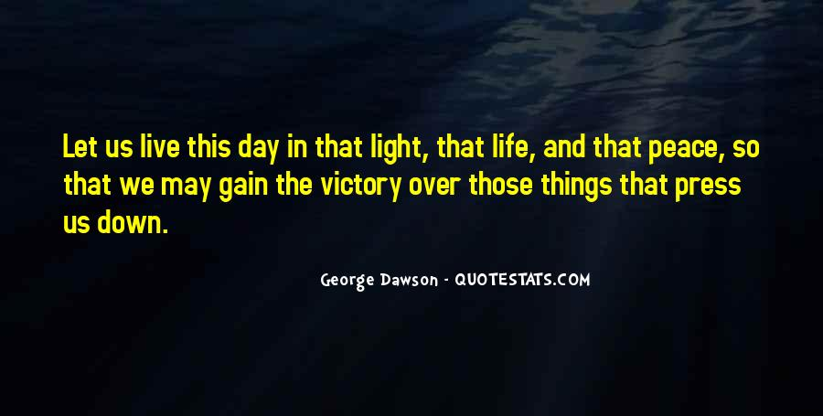 George Dawson Quotes #1876218