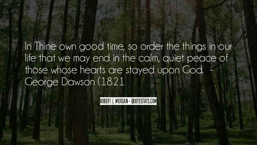 George Dawson Quotes #350147