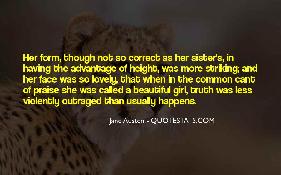 Quotes About My Lovely Sister #1551003