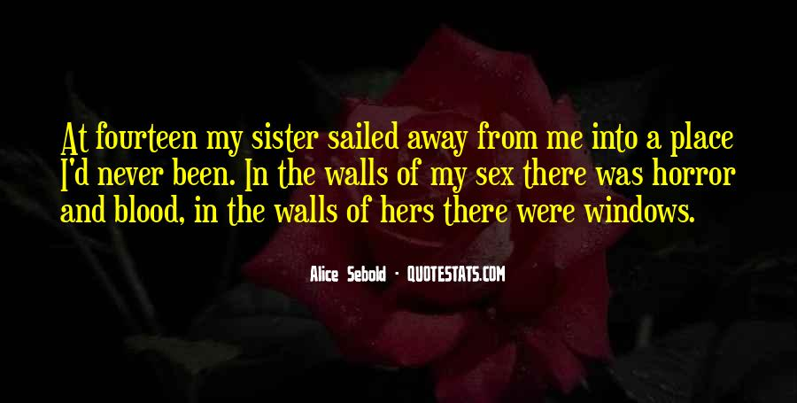 Quotes About My Lovely Sister #284585