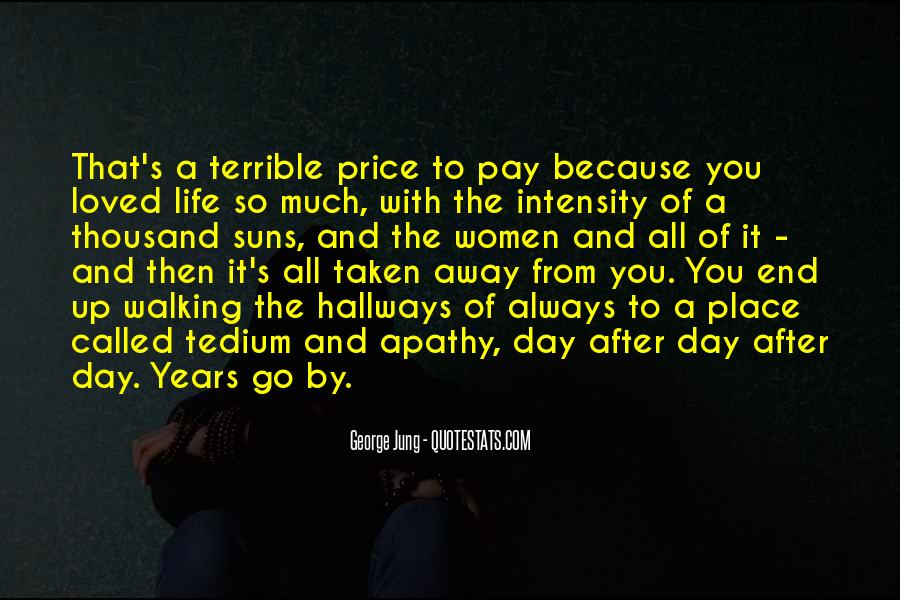George Jung Quotes #1280950