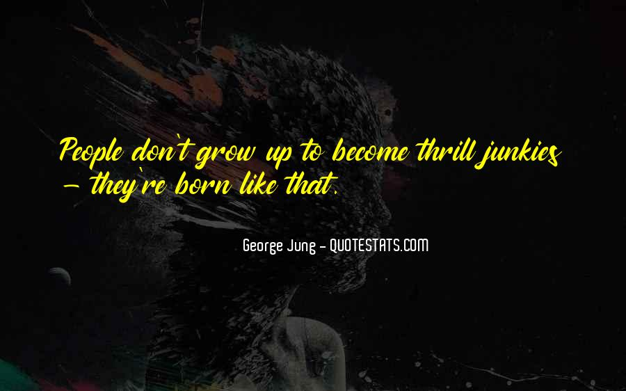 George Jung Quotes #1436152