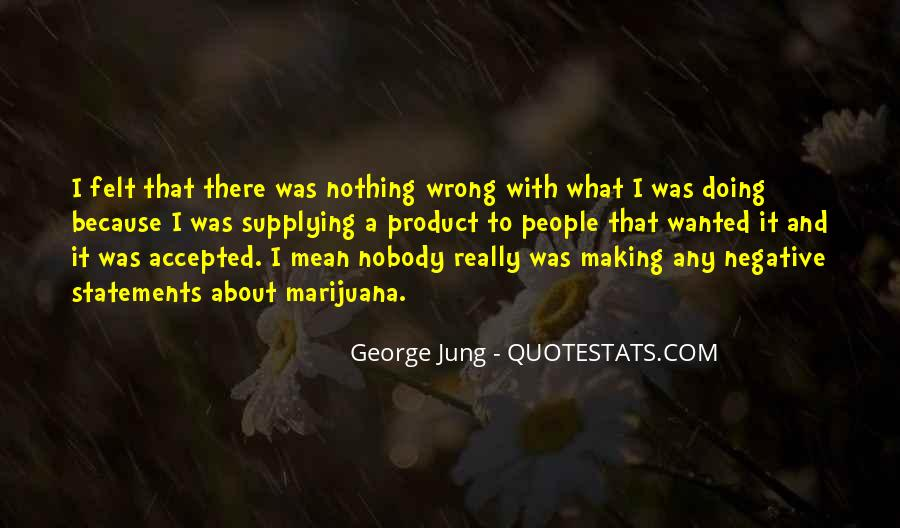 George Jung Quotes #180812