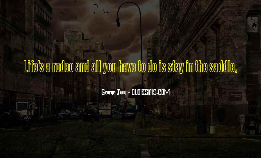George Jung Quotes #3228