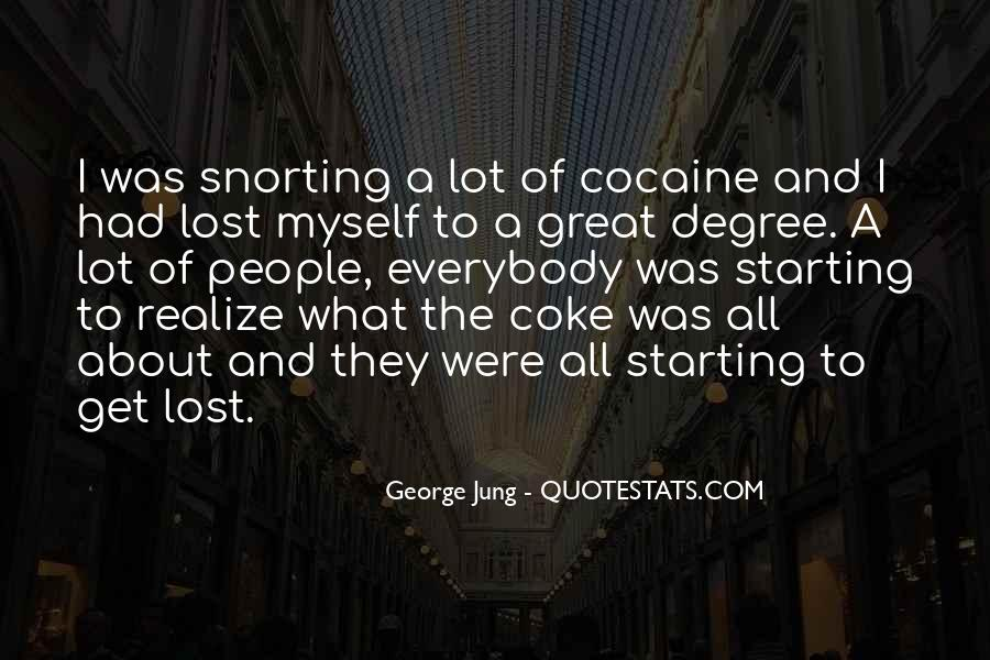 George Jung Quotes #378999