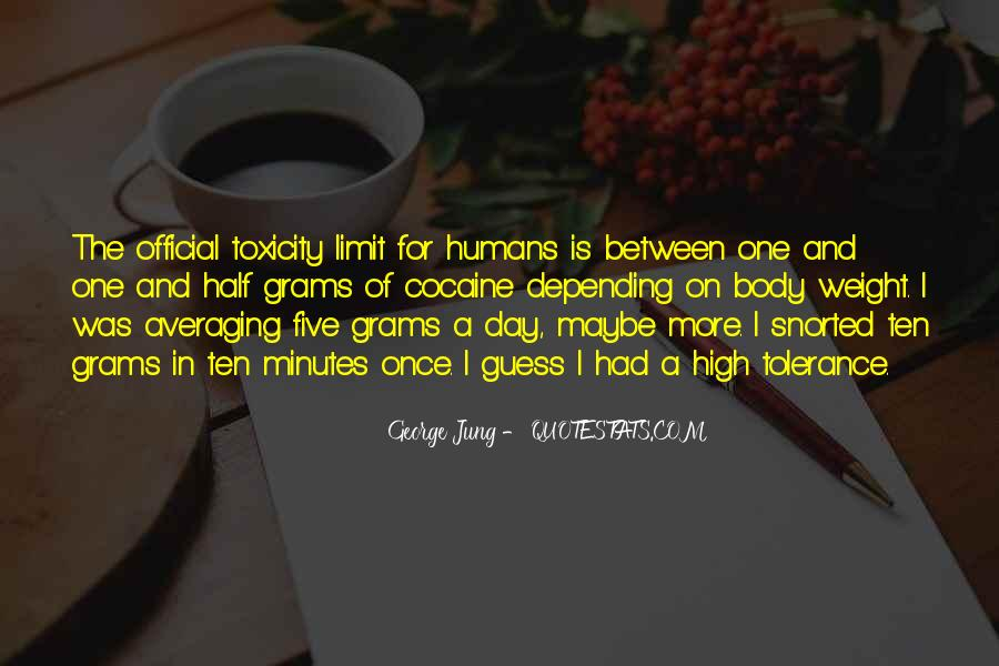 George Jung Quotes #436026