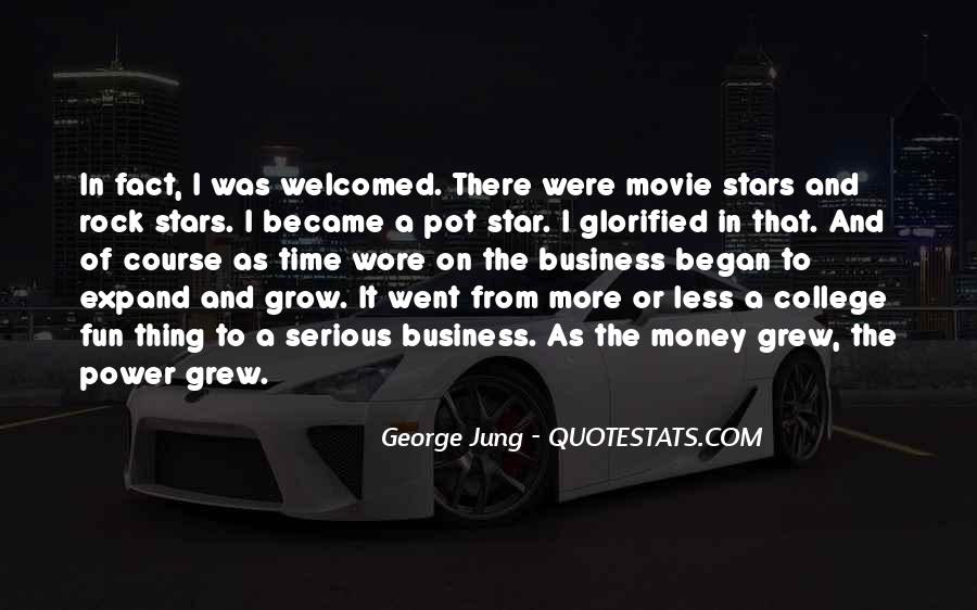 George Jung Quotes #482911