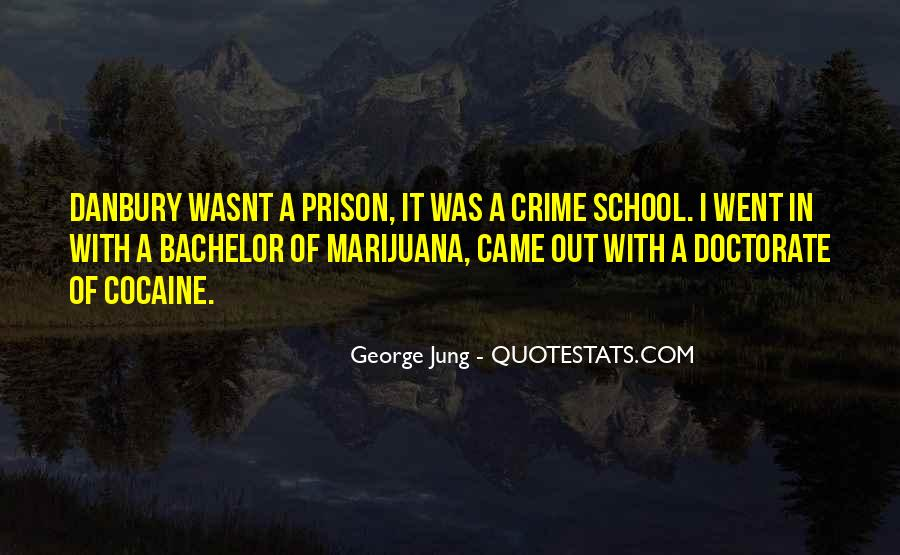 George Jung Quotes #966392