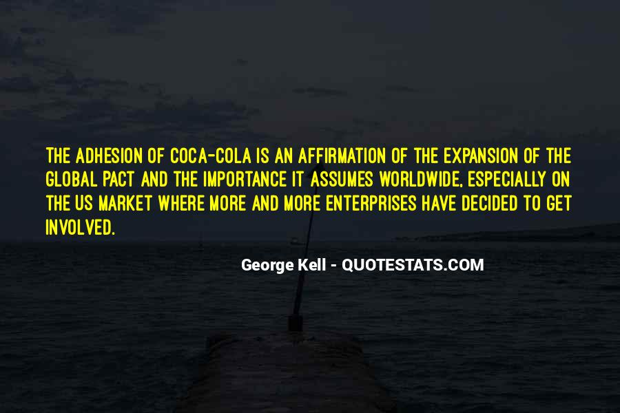 George Kell Quotes #1789090