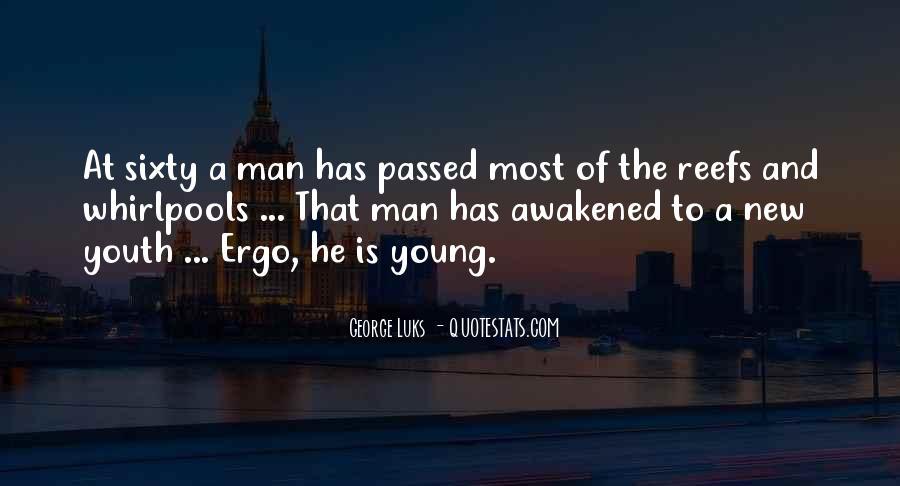 George Luks Quotes #1339267