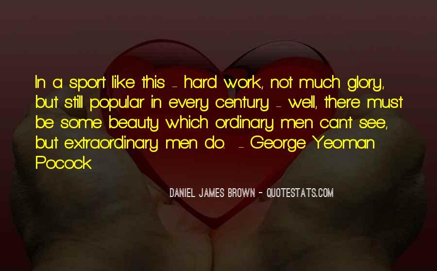 George Yeoman Pocock Quotes #1744770