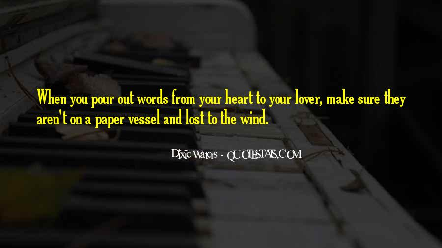 George Yeoman Pocock Quotes #529682