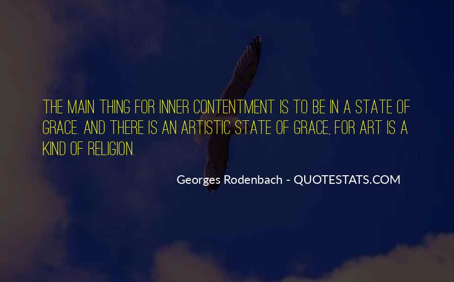 Georges Rodenbach Quotes #1549612