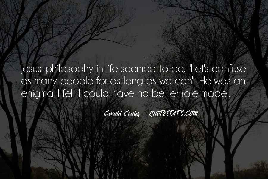 Gerald Coates Quotes #1693968