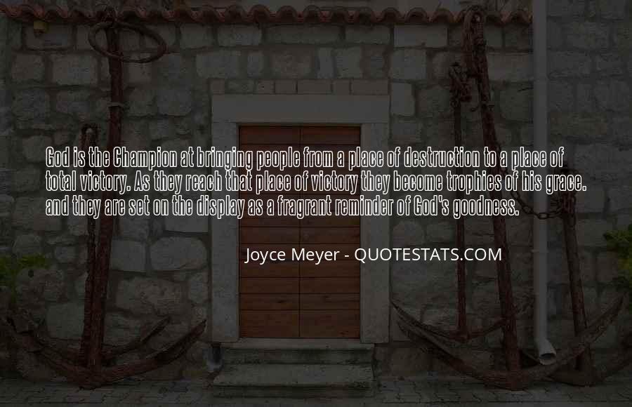 Gerald Coates Quotes #660204