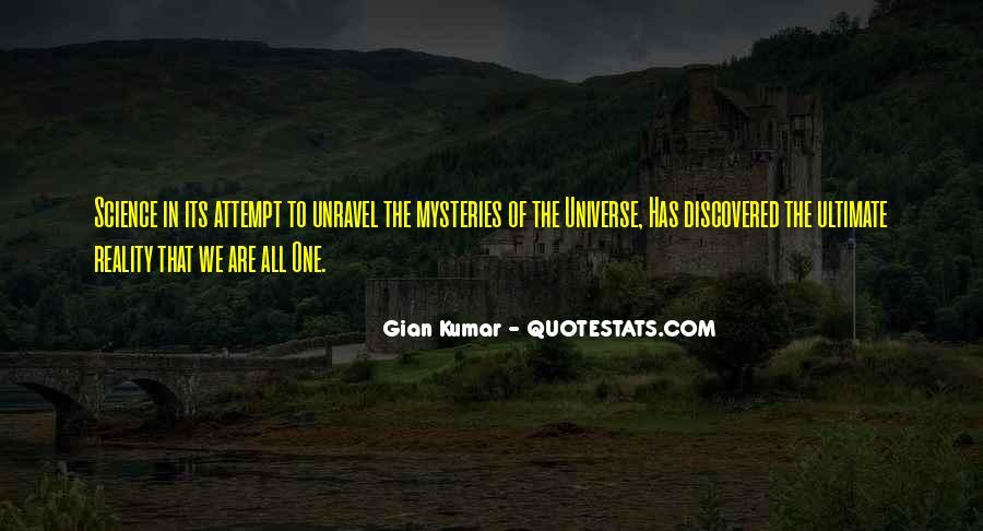 Gian Kumar Quotes #10798