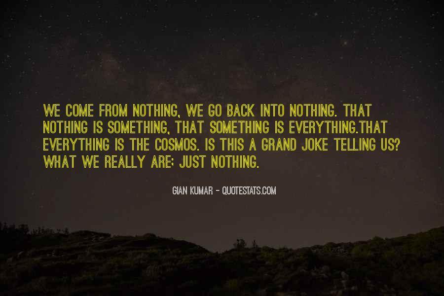 Gian Kumar Quotes #1210220