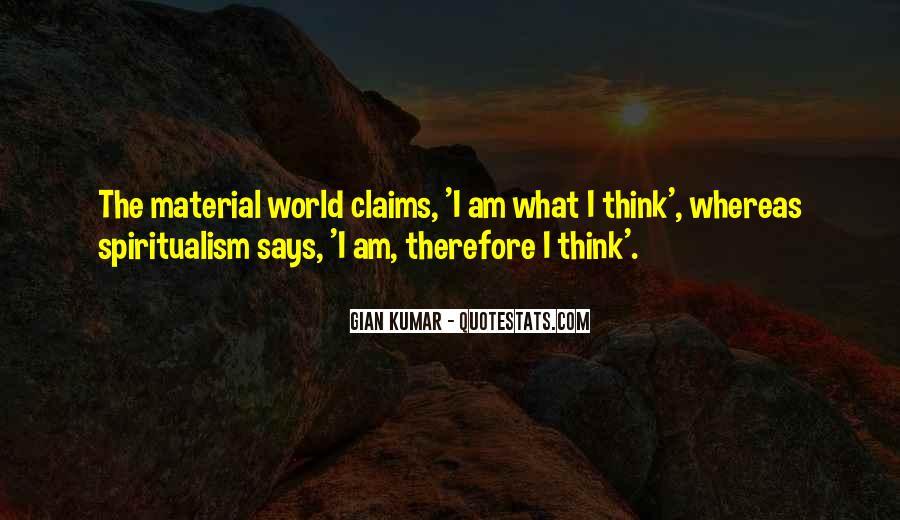 Gian Kumar Quotes #1217050