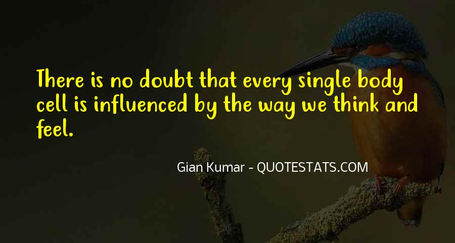 Gian Kumar Quotes #1355554