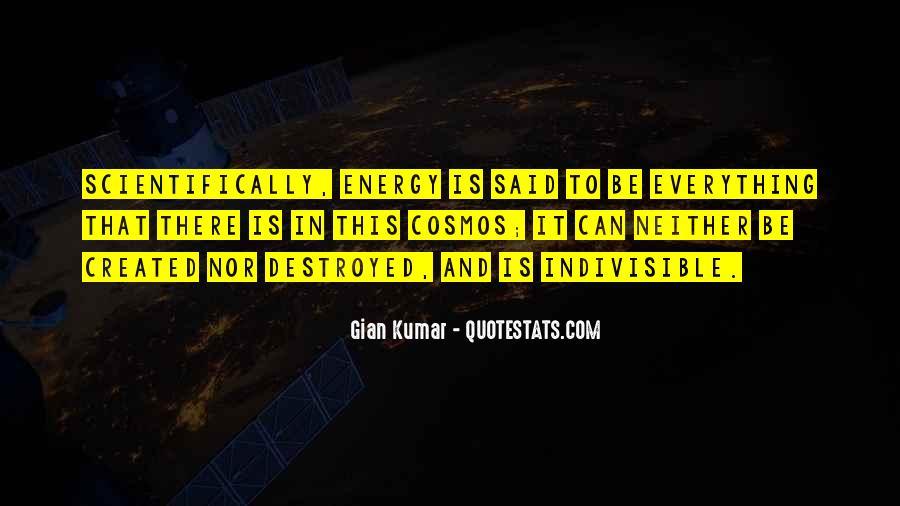 Gian Kumar Quotes #1444658