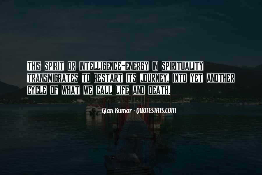 Gian Kumar Quotes #1504793