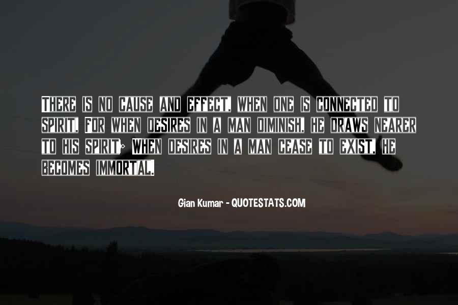 Gian Kumar Quotes #153753