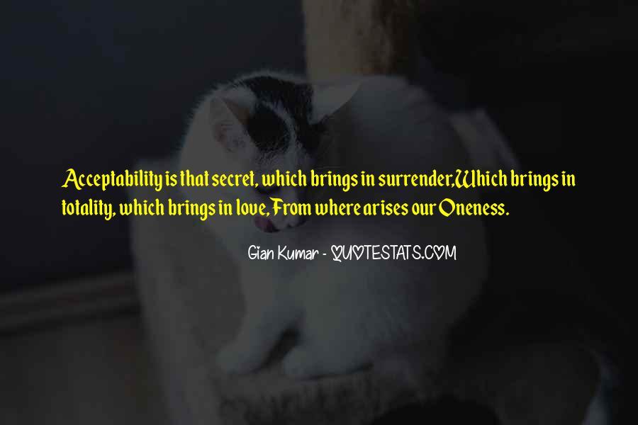 Gian Kumar Quotes #1555338