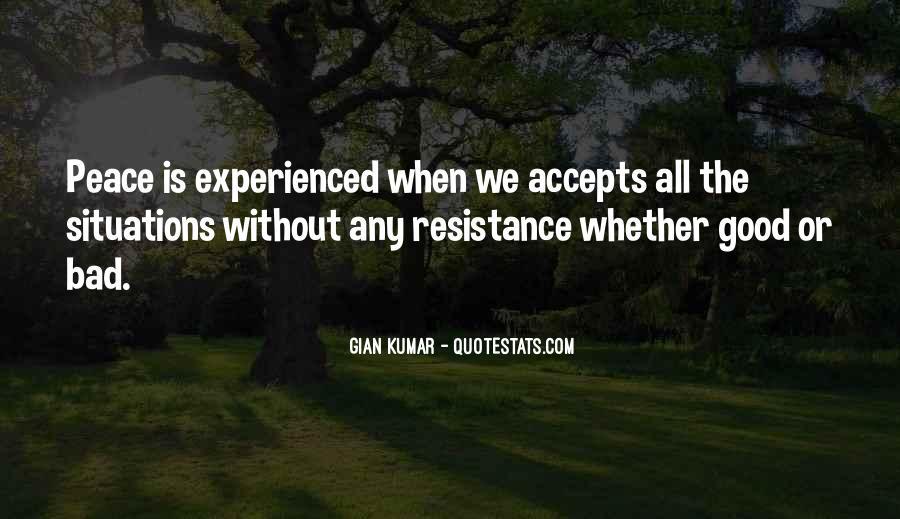Gian Kumar Quotes #160641