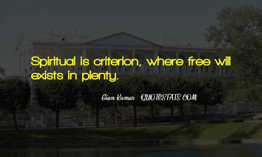 Gian Kumar Quotes #1616952