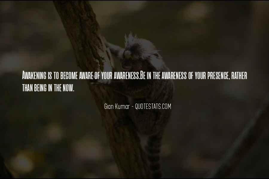 Gian Kumar Quotes #1620993