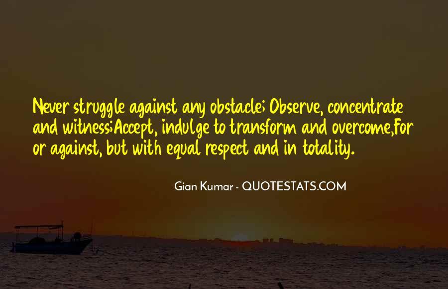 Gian Kumar Quotes #162364