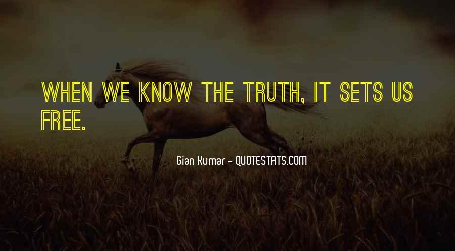 Gian Kumar Quotes #1641020