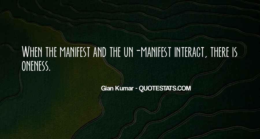 Gian Kumar Quotes #530021