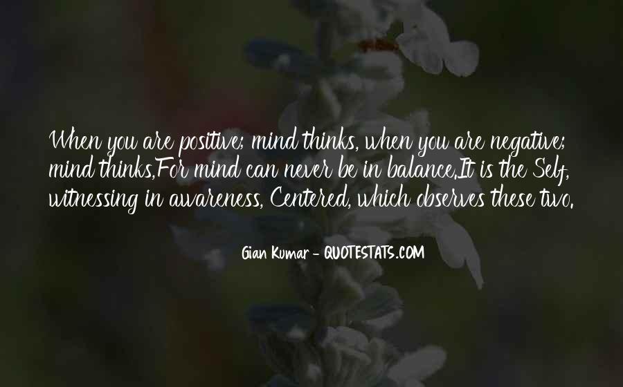 Gian Kumar Quotes #540499