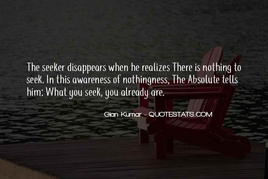Gian Kumar Quotes #581153