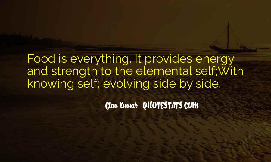 Gian Kumar Quotes #604970
