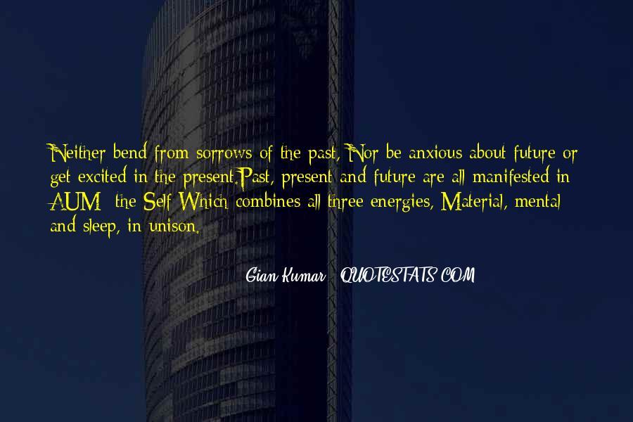 Gian Kumar Quotes #703084