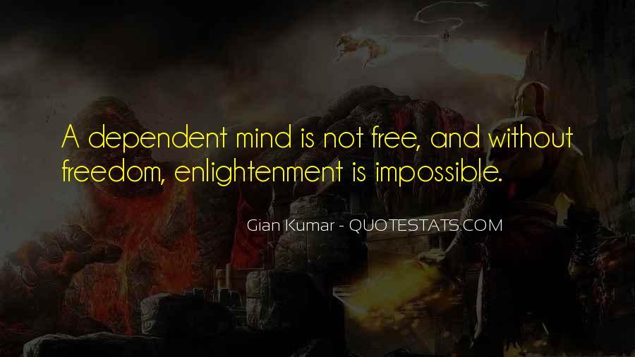 Gian Kumar Quotes #787604