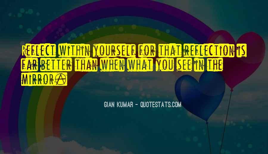 Gian Kumar Quotes #816406