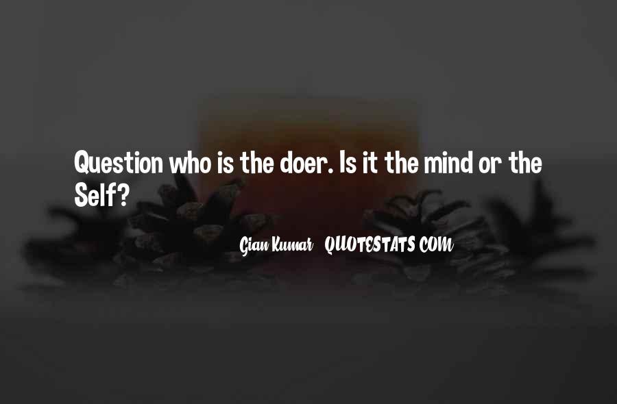 Gian Kumar Quotes #82541
