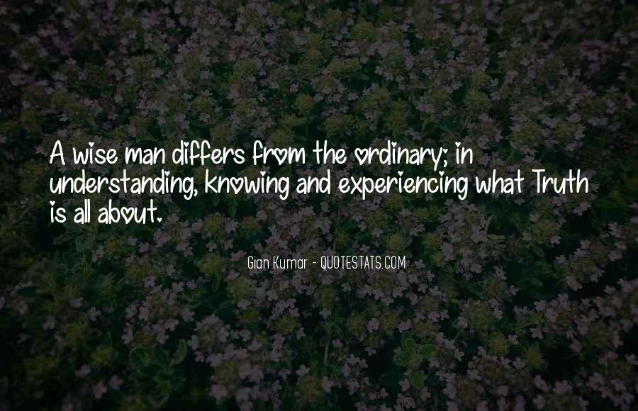 Gian Kumar Quotes #980065