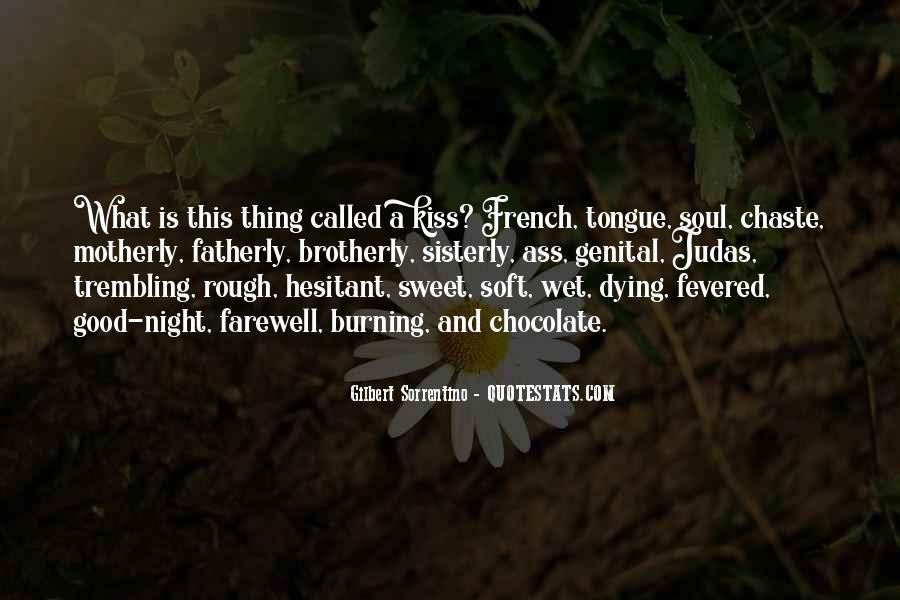 Gilbert Sorrentino Quotes #1463296